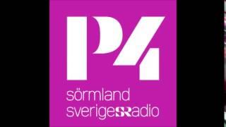 Radio Sörmlands premiärsändning - 1977-05-09.