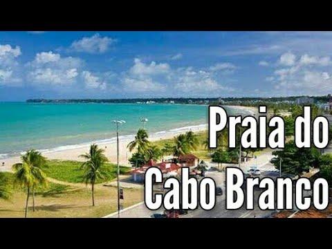 PRAIA DO CABO BRANCO, JOÃO PESSOA.