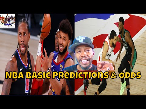 nba-basic-predictions-&-odds-🏀raptors-vs-celtics-&-clippers-vs-nuggets-(ballin-with-symst)