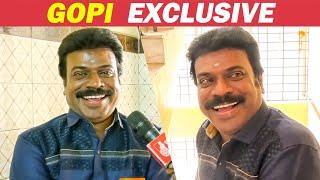 FINALLY! Gopi Anna Opens up on his Sensation over Social Media