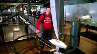 видео Немецкий технический музей / Deutsches Museum