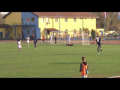 Prva Liga Srbije 2018/19: 16.kolo: TSC – SINĐELIĆ 1:1 (0:0)