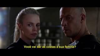 Velozes e Furiosos 8 - Comercial Estendido HD Legendado