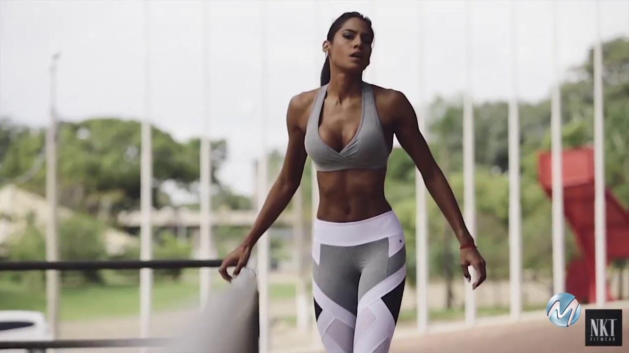 ae1ef853b Tendências da moda fitness. Mais Estilo 3ª feira 06 03 2018 - Bl 2 ...