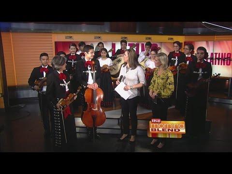 Mariachi Music for Cinco de Mayo
