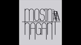 Mosin Nagant - La Charola