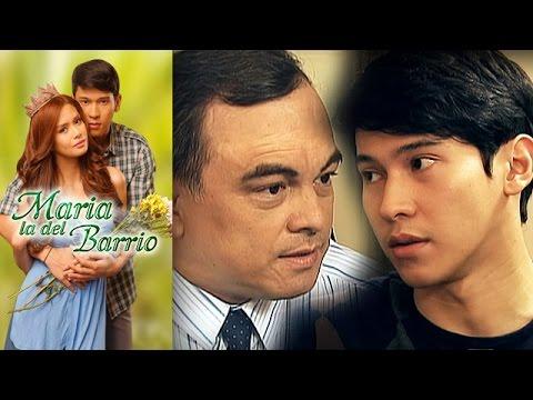 Maria La Del Barrio - Episode 122