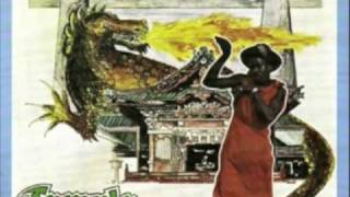 Barrington Levy - A Yah We Deh