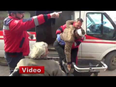 El Babda bombalı saldırı 45 ölü