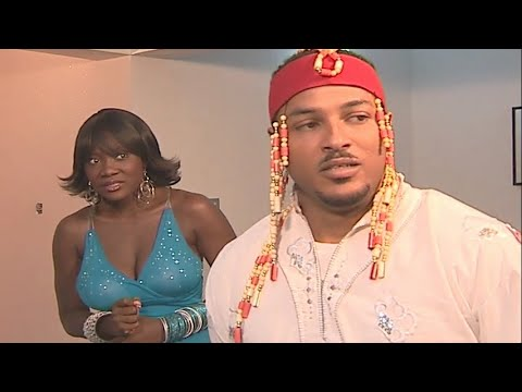 Download PALACE ON FIRE by MERCY JOHNSON and VAN VICKER (FULL LOADED) - LATEST NIGERIAN NOLLYWOOD MOVIE