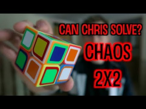 Can Chris Solve?: Chaos 2x2
