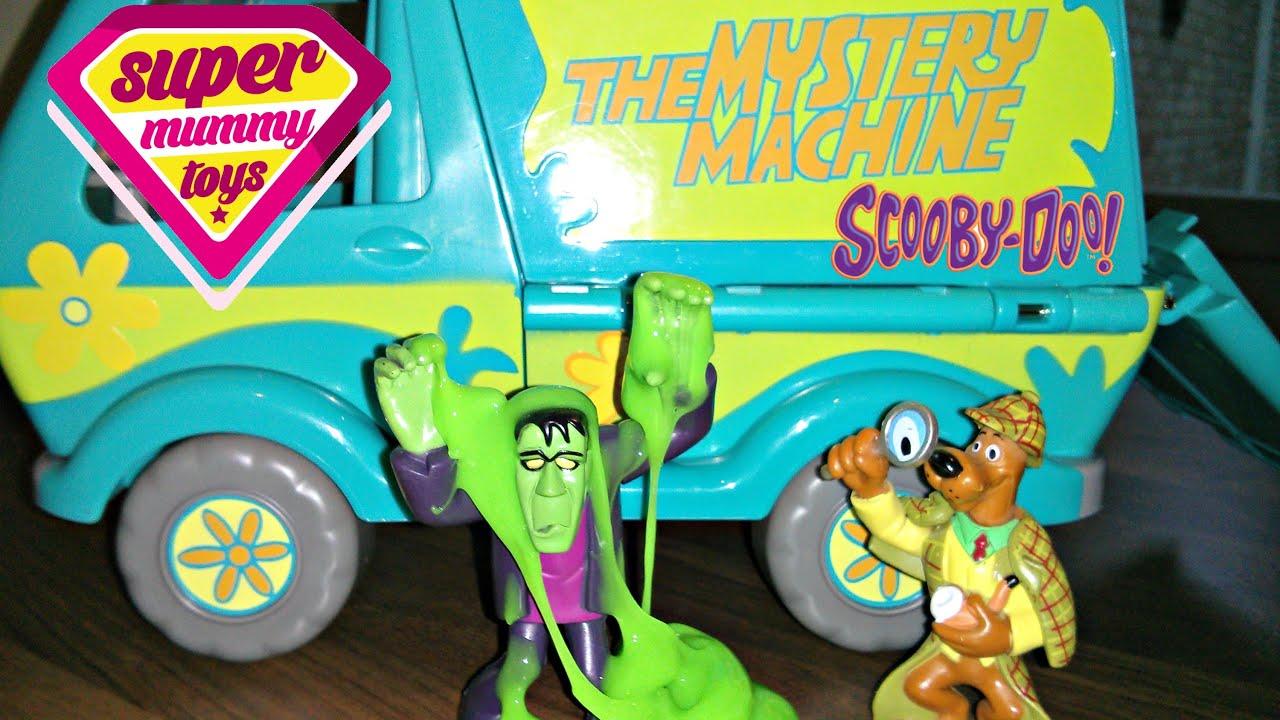 Scooby doo van jouets nike free 4 - Jouets scooby doo ...