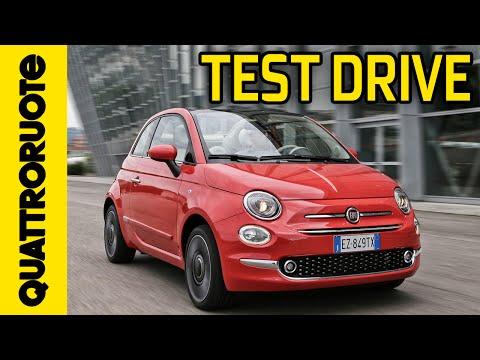 Fiat test buzzpls com for 500x hdmotori