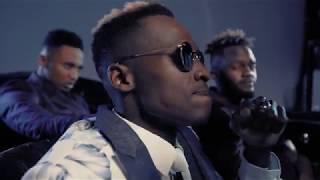 DJ Capital – Skebe Dep Dep Ft. Reason, Kid X & Kwesta Music Video