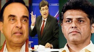 The Newshour Versus: The Hindutva Identity - Full Debate (11th August 2014)