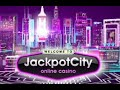 INDIA - JACKPOT CITY CASINO REVIEW (NZ, CANADA, SOUTH AFRICA) - NOW IN INDIA!!!