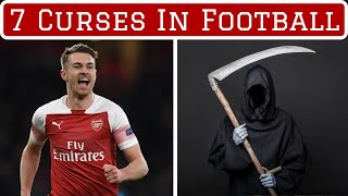 7 Most Infamous Curses in World Football