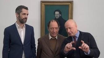 Fondation Beyeler zeigt Picasso-Ausstellung der Superlative - Pablo Picasso - Basel - Ausstellung