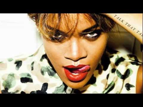 Rihanna watch learn audio video