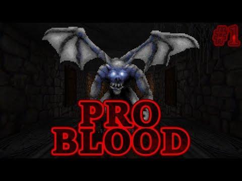 PRO BLOOD #1
