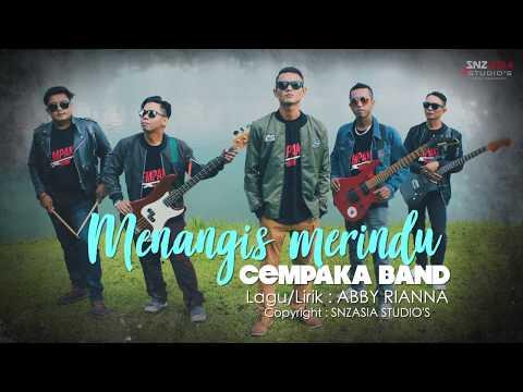 CEMPAKA BAND - Menangis Merindu (Official Video Lyrics)