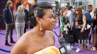Is Tatyana Ali Down For A 'Fresh Prince' Reboot?