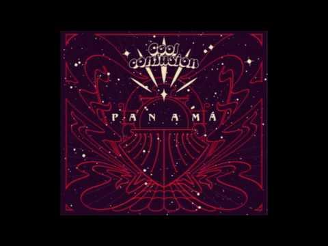 Cool Confusion - Panamá (2015) Full Album