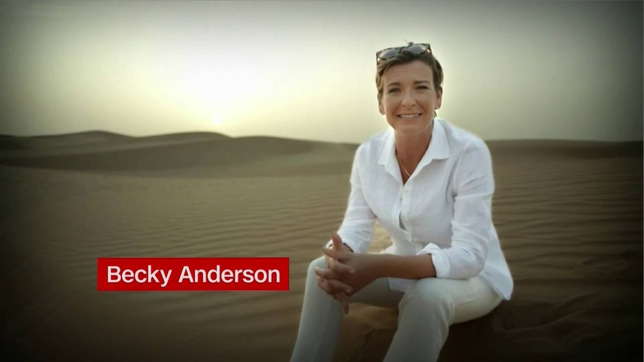 becky anderson
