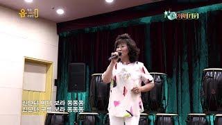 가수장희빈-아름다운 강화도(음악을 그리는사람들)