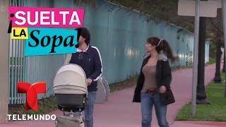 Suelta La Sopa | Jorge Monje, viudo de Lorena Rojas se desahoga | Entretenimiento