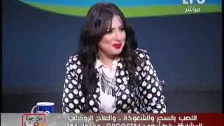 بالفيديو.. مشاداة بين مؤمن بالعلاج الروحاني وطبيب نفسي.. والثاني: حرام عليك بتظلم ربنا