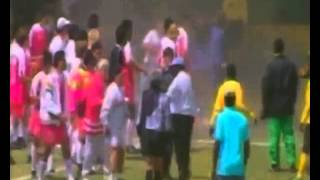 Video World Cup Special... Jamaica football brawl in Mexico download MP3, 3GP, MP4, WEBM, AVI, FLV November 2018