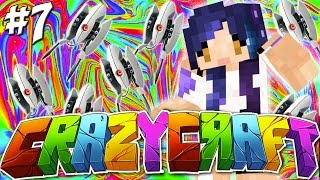 Two Pranks, One Episode - YouTuber Survival Crazy Craft 3.0 - Ep 7