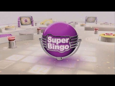 SuperBingo TV izloze - 20.08.2017.