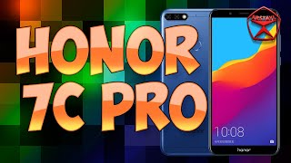 В чём сила Honor 7C Pro. Плюсы и минусы. / Арстайл /