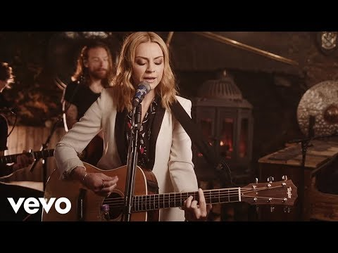 Amy Macdonald - This Is The Life (Acoustic / Drovers Inn Ses