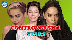 Most controversial child actors | Taylor Momsen, Jessica Biel and more!