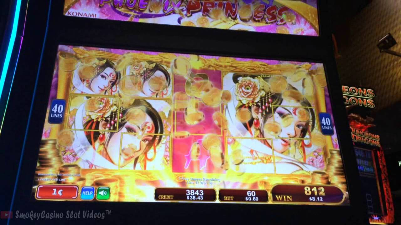Princess Slot Machine
