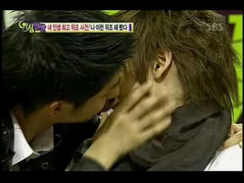 Forever with you - HaeHyuk vs KiMin (Chap 1)