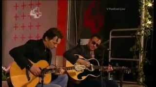 Richard Hawley - Tonight The Streets Are Ours (V Festival 2008)