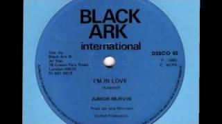 (1980) Junior Murvin: I