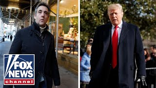 WSJ: Democrats face a political dilemma with Trump, Cohen