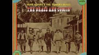 Herb Alpert & The Tijuana Brass - Good Morning, Mr. Sunshine