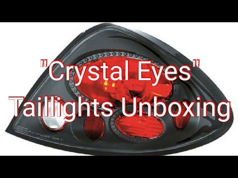 2007 Ford Taurus SE - IPCW Crystal Eyes W/Bermuda Black Housing