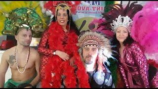 Final Carnaval Zumba MJC Saint-Avold février 2021