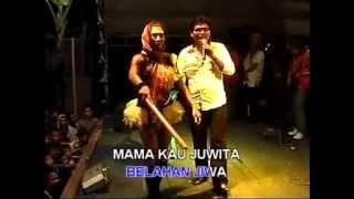 Pantura Live in Ngetos Mojoagung 2014 - Mama