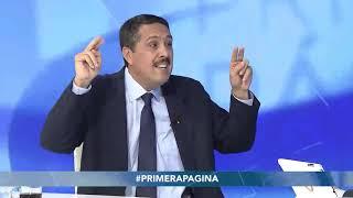 Ramón Lobo: Cifras del Banco Central demuestran impacto de la guerra económica (2/3)