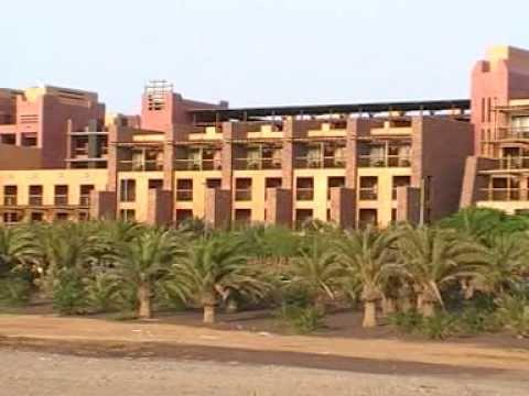 Gran Canaria Maspalomas Hotel  Sterne