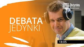 Michał Rachoń Debata Jedynki 23.04 - Wokół sprawy Ludmiły Kozłowskiej. Komentarze publicystów