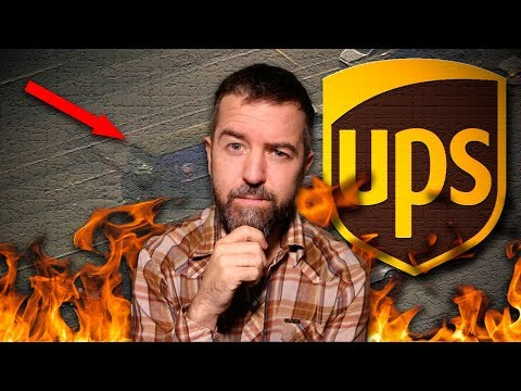We Need To Talk About The UPS Police Brutality COVER UP And What They're NOT Telling You!!!
